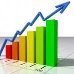 deposito brevetti in crescita