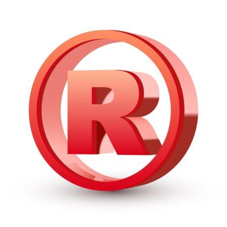 Roma registrazione del marchio
