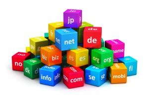 Trademarks-Domain names