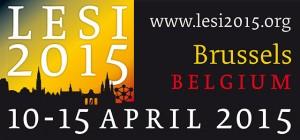A Bruxelles per la Conferenza LES International 2015