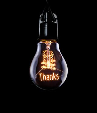 Grazie ai nostri clienti