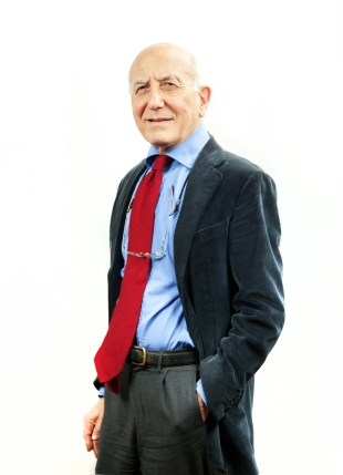 Fabrizio de Benedetti