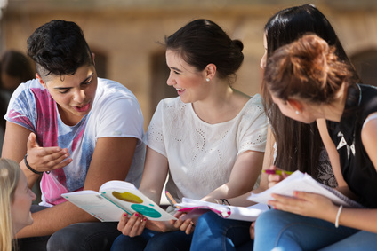 sensibilizzare i giovani sulla proprietà intellettuale
