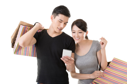 marchio registrato in Cina