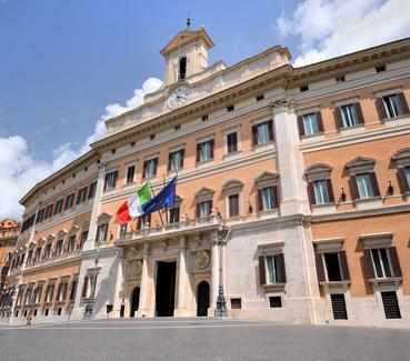 Brevetto unitario Italia