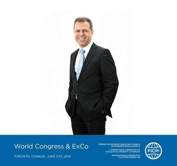 FICPI World Congress 2018