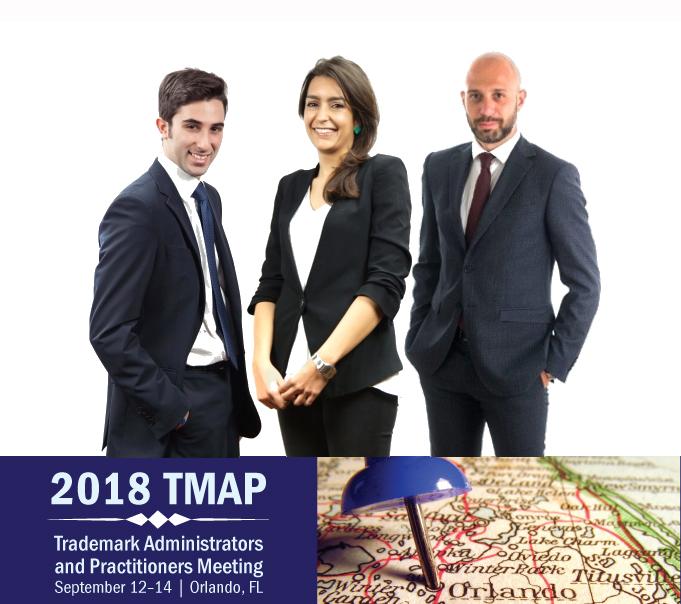 INTA TMAP 2018