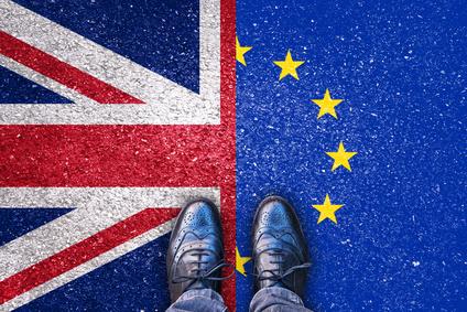 Brexit proprietà intellettuale