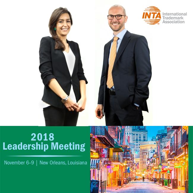 INTA Leadership Meeting