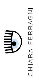 marchio figurativo Chiara Ferragni