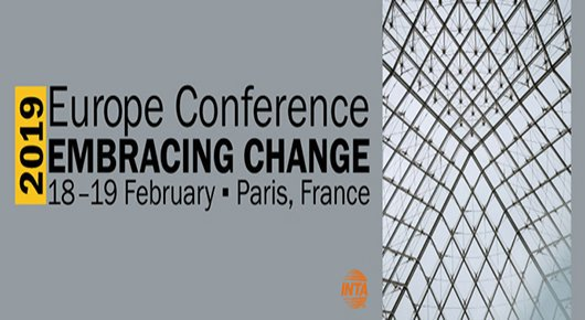INTA Europe Conference 2019