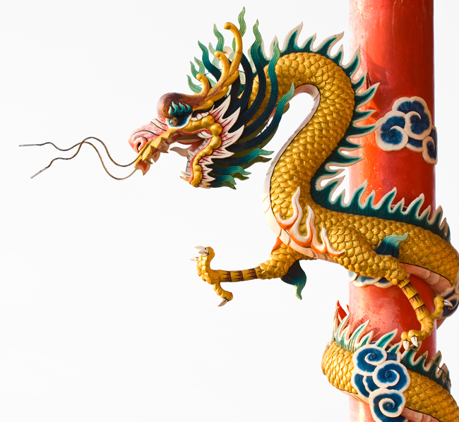 trademark squatting in Cina