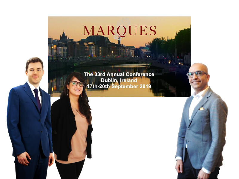 2019 Marques Annual Conference
