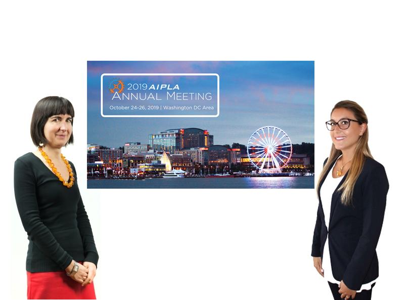 AIPLA 2019 Annual Meeting