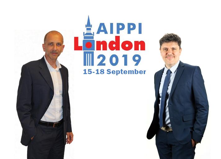 AIPPI 2019 World Congress