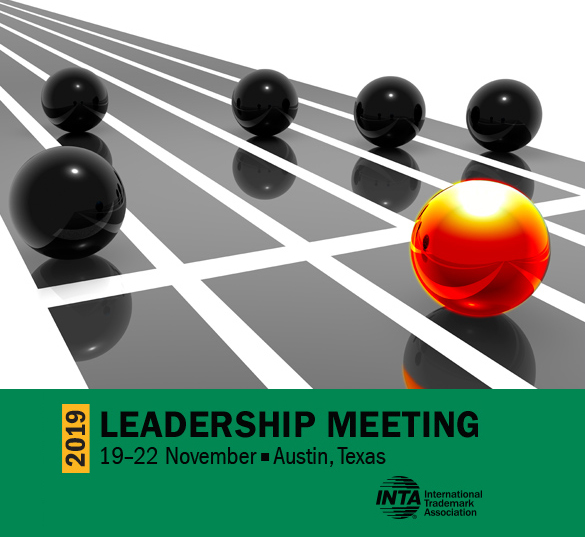 INTA Leadership Meeting 2019