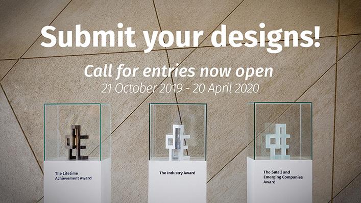 Premi DesignEuropa 2020