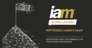 leaders in intellectual property practice Italy