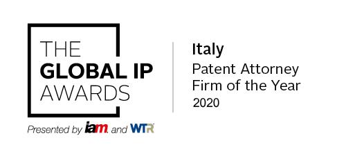 Global IP Awards 2020