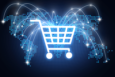 ecommerce e marketplace