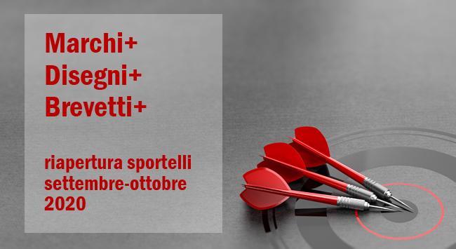 Marchi+ Disegni+ Brevetti+