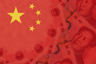 brevetti e design in Cina