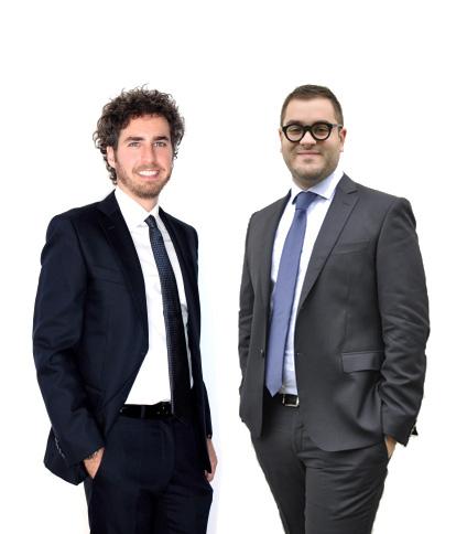 mandatari italiani brevetti