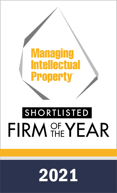 Italy Firm of the Year 2021 shortlisted