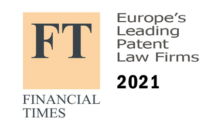 Leading european patent firms